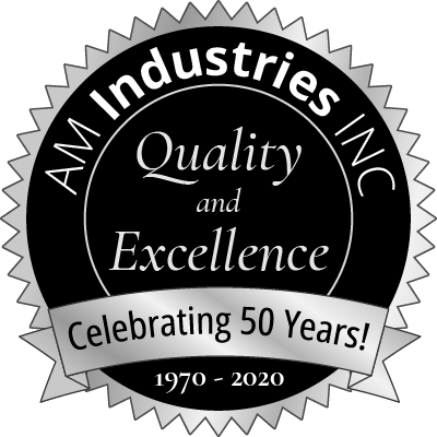 Celebrating 50 Years of AM Industries, Inc.